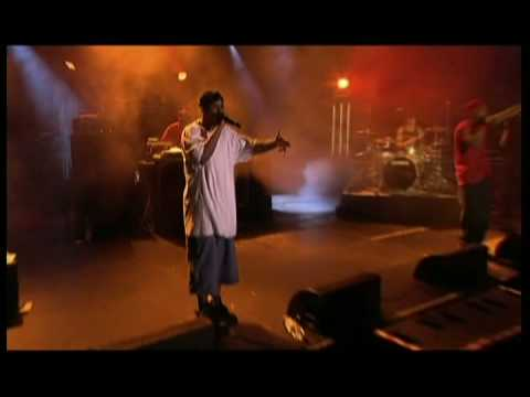 RZA - We Pop & Grits Live in Germany /w interview