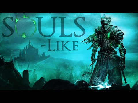 """""""SOULS-LIKES"""" And The"""