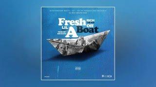 Lil Yachty & Rich The Kid - Fresh Off A Boat [Prod. By 808 Mafia]