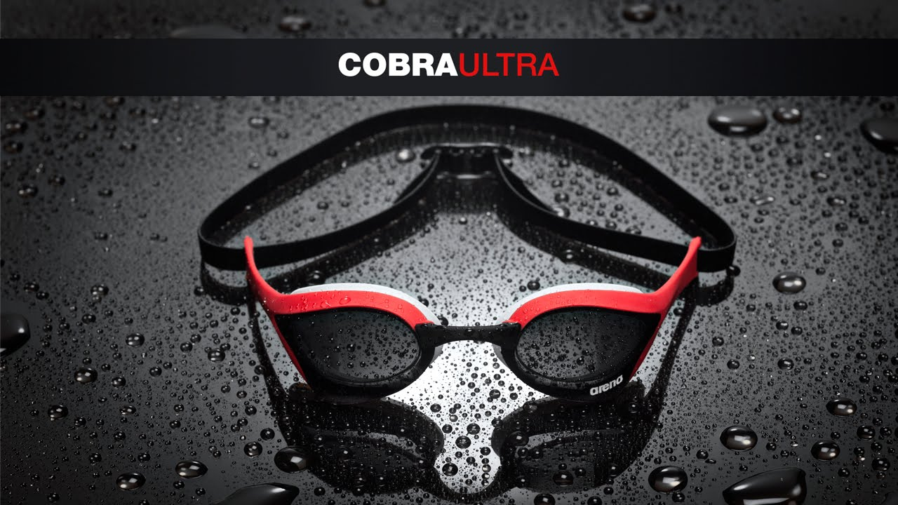 Arena Cobra Ultra Racing Goggles Be In The Know Youtube