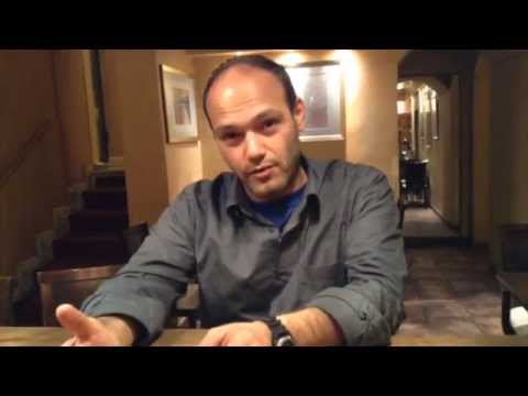 Interview of greek historian Alexandros Kastrinakis