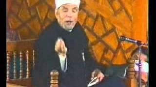 تفسير سورة ال عمران اية 117 الى 118 الجزء الاول الشعراوى