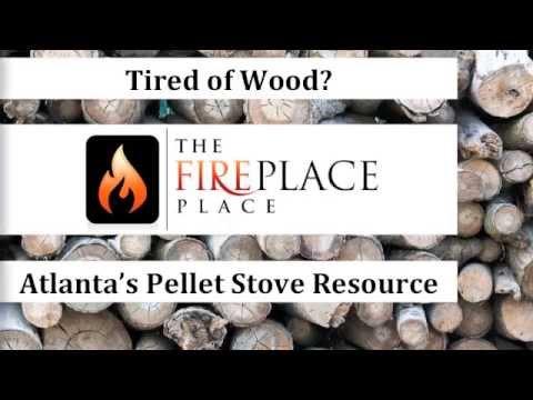 Pellet Stoves Atlanta   The Fireplace Place