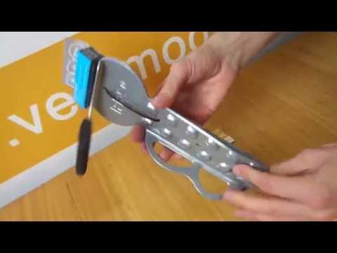 Простой и удобный крюк PRO  для хранения велосипеда на стене