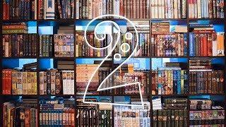 Книжные полки | Часть 2 | Новая фантастика