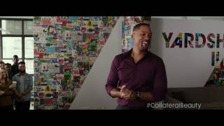 Collateral Beauty - Mystery