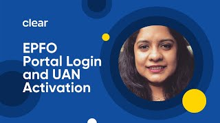 How To Login To EPFO Member Portal And Activate UAN - A Step-by-Step Process