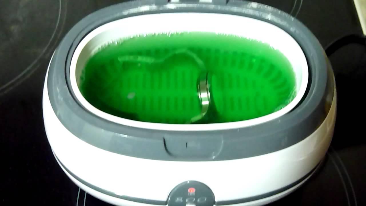 M8ax limpiador ultrasonidos limpiando un seiko 5 youtube - Mecanismo para reloj de pared ...