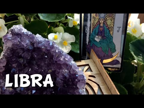 LIBRA ♎️ JULIO 2020 🙏💜 UN MES PARA VIBRAR ALTO, ÉXITO. LA VERDAD, CUMPLES UN SUEÑO. from YouTube · Duration:  53 minutes 49 seconds