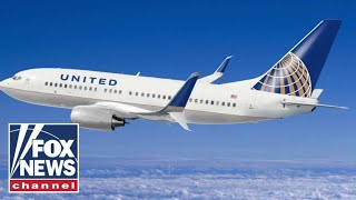 United Airlines reportedly began chartering flights for Pfizer's COVID vaccine
