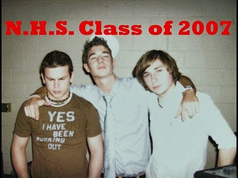 NHS Class of 2007 Senior Video Yearbook