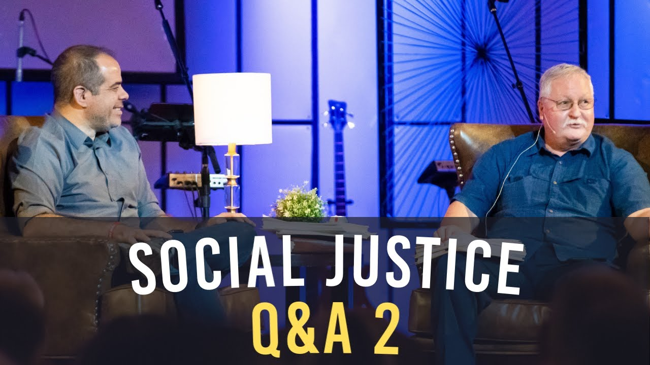 Download Stand: Christianity vs. Social Justice, PT. 4: Q & A #2