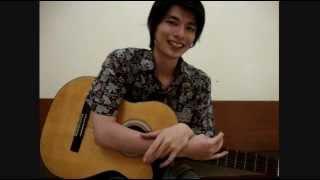 Akustik Gitar - Belajar Lagu (Jangan Menyerah - D
