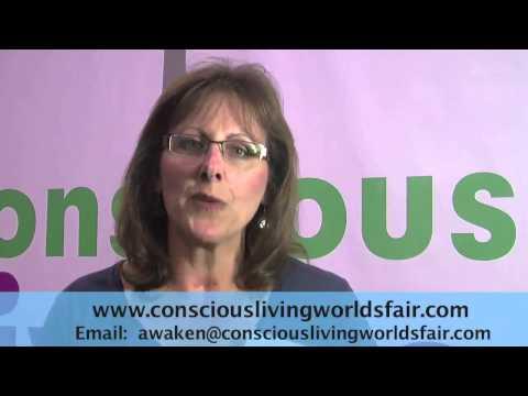 Conscious Living World's Fair