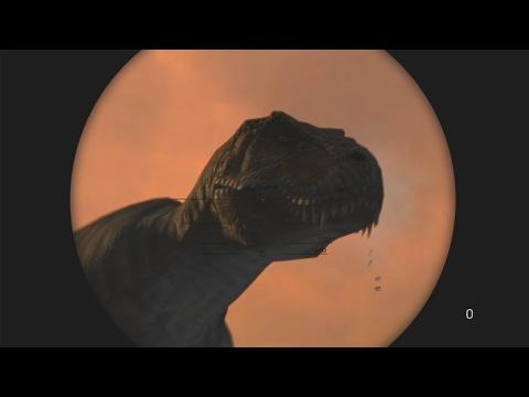 Dinosaur Hunter - Crossbow TREX ?! - Carnivores Dinosaur Hunter Reborn |