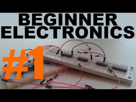 Beginner Electronics