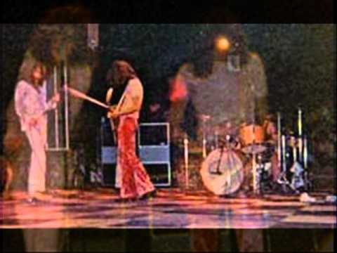 Led Zeppelin Live in Cleveland 1969 Full Concert