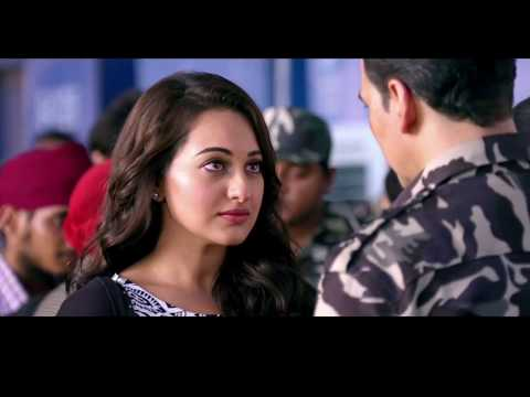 Download】Army love❤status video | Holiday movie song
