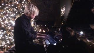 Jarrod Radnich - Virtuosic Piano Solo - I Saw Three Ships