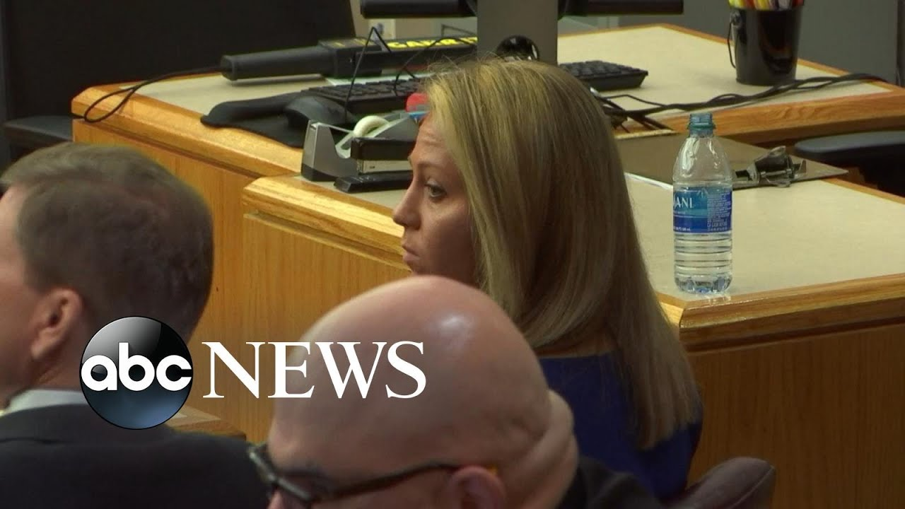 New details revealed in Amber Guyger trial l ABC News