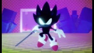 Sonic - Les Forces des Ténèbres (Sonic Roblox Fangame)
