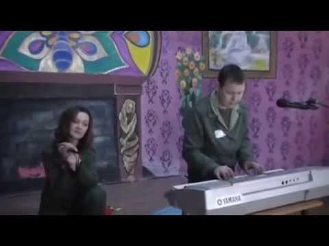 Татьяна Котова, Юлия Барановская «Не уходи» (Калина Красная 2014)