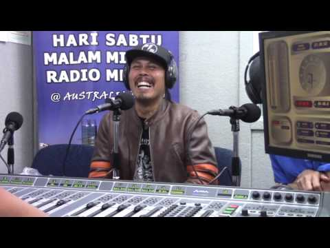 Lando Radio Melayu Perth July 2017 - Part 02