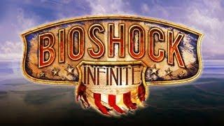 Bioshock Infinite - Max Settings - GTX 680 PC Gameplay [1080P]