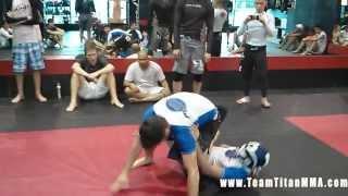 Titan MMA  you vs them 2013