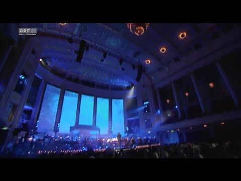 THE DARK KNIGHT -  Symphonic Concert - Vienna