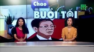 Ông Phan Văn Vĩnh nhập viện trước ngày bị xét xử| VTC14