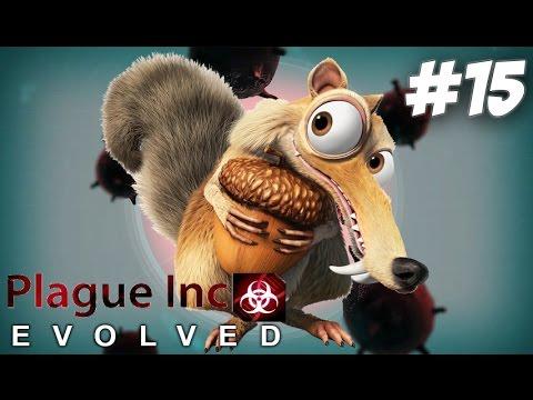 ไวรัส ICE AGE [Plague Inc. Evolved] [15]