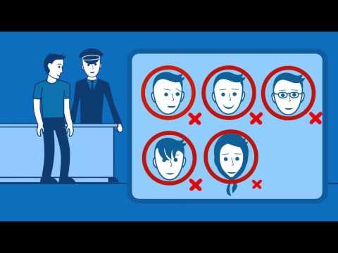 система выдачи шенгенских виз