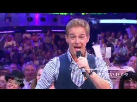 zingen Hollandse liedjes in het Duits