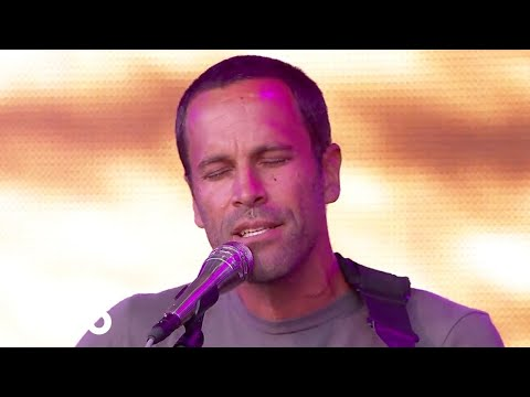 Jack Johnson - Big Sur (Live From Jimmy Kimmel Live! / 2017)