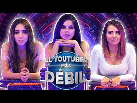 El YouTuber más Débil Ep. 7 | Nada es lo que parece