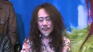hide Memorial Day Special 2013 ~hide24時間ニコニコ生放送 ソロ活動20周年S...
