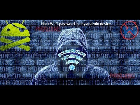 Latest method to hack WiFi like DLink, TP-Link and 10 others