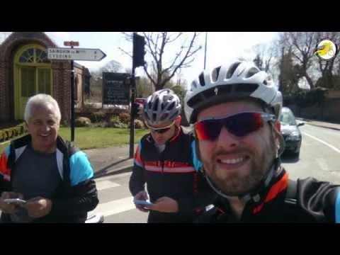 Greg LeMond Fans On Tour - Wallers Arenberg (Eurosport)