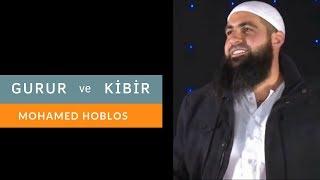 Gurur ve Kibir - Mohamed Hoblos