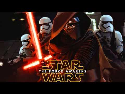 Soundtrack Star Wars: The Force Awakens - Trailer Music 2 (Official) Star Wars 7 [Extended]