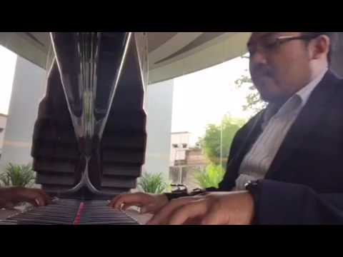 Hentikan Saja (piano cover)
