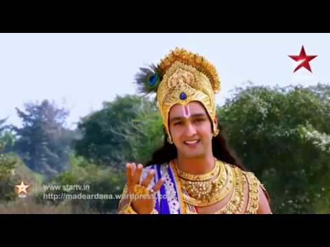 Kebenaran Vs Kebahagiaan - Petuah Krishna Mahabharata ANTV