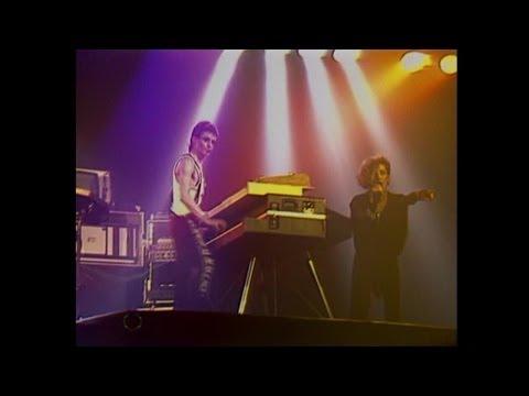 Mecano - Me colé en una fiesta (Live'84)