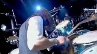 [ 9 ] Them Crooked Vultures - Canal+ Studio's - Spinning in Daffodils