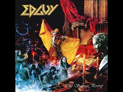 Edguy - The Savage Poetry [Full Album]