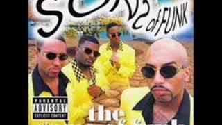 Sons of Funk - Pushin