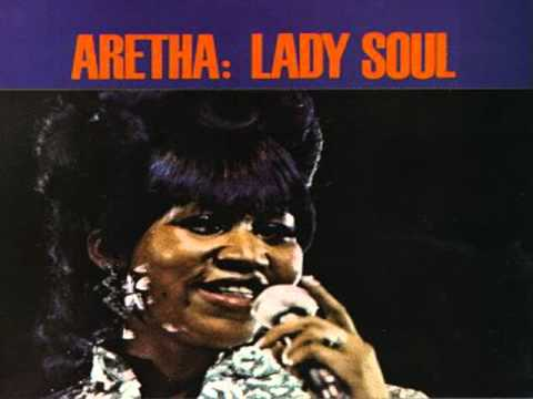 Клип Aretha Franklin - Come Back Baby