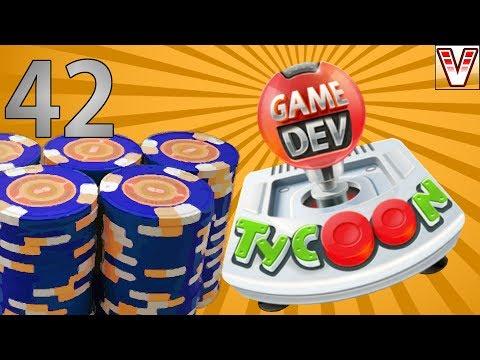 Game Dev Tycoon - Game 42 - Big Bet 6