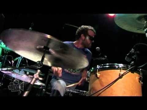 Black Diamond Heavies - Take A Ride With Me (Live in Sydney) | Moshcam